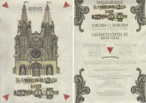 kathedrale der illusionen- einladung
